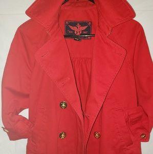 Ralph Lauren Short Jacket